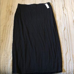 Old Mavy long skirt
